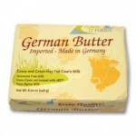 Organic Butter (German Butter)