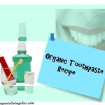 Organic Toothpaste Recipe: Must Try!