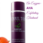 Michael Todd Pumpkin Mask: An Enzyme-AHA Exfoliating Treatment