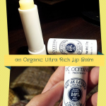 L'Occitane Shea Butter Lip Balm: Why you Should Switch to this Ultra Rich Organic Lippie