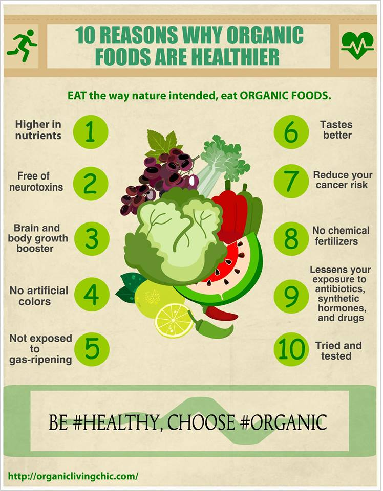 are organic foods healthier, is organic food healthier, organic vs conventional, organic news, study about organic produce, organic product studies, healthy foods, issue on conventional foods, claims on organic products, healthy organic products, healthy organic foods, organic living, organic living chic
