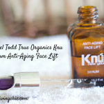 Michael Todd True Organics Knu Serum Anti-Aging Face Lift