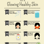8 Proven Tips for a Glowing Healthy Skin