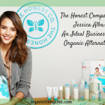 The Honest Company of Jessica Alba: An Ideal Business for Organic Alternatives
