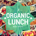 5 Organic Lunch Box Ideas that Kids will Surely Love
